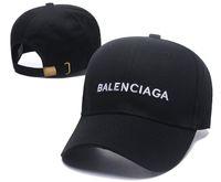 chapéu do snapback da letra venda por atacado-2019 novo boné de beisebol Hip Hop BNIB boné de Beisebol osso Snapback Chapéus Das Mulheres dos desenhadores dos homens Bonés Casquette chapéus de malha Carta Bordado Gorras