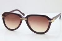 óculos de sol de óculos de natal venda por atacado-Frete Grátis HOT 1991 Original Mulheres Óculos De Sol De Importação Prancha Óculos hotsell designer Óculos De Sol Do Quadro de atividades de Natal óculos de Sol