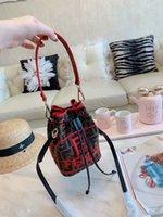 ingrosso borsa piccola borsa piccola-piccola dimensione Fashion 2019 nuovo stile secchio borsa Satchel Designer borsa a tracolla borsa delle donne Crossbody borsa Lady Tote borse borsa