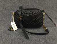 ingrosso borsa di stile delle donne-2019 Il più nuovo stile Le borse più popolari donne borse designer femminino portafoglio piccola borsa 21CM