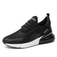 спортивная обувь дропшиппинг оптовых-Новые мужские кроссовки на открытом воздухе дышащие легкие спортивные кроссовки высокого качества для мужчин удобный спортивный тренер Dropshipping