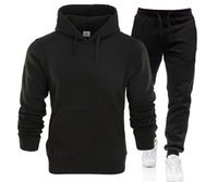 New 2019 Brand New Fashion Suit Men Sportswear Print Men Hoodies Pullover Hip Hop Mens tracksuit Sweatshirts Clothing