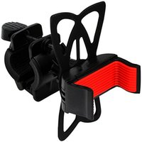 Wholesale motorcycle phone holder cradle online – Cell Phone Bicycle Rack Handlebar and Motorcycle Holder Cradle