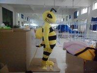 costumes de fourmis achat en gros de-2019 Hot vente fourmi homme déguisement dessin animé costume de mascotte animale adulte livraison gratuite
