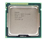 Wholesale intel core 1155 for sale - Group buy Intel Core i5 S GHz Quad Core M GT s Processor SR009 Socket