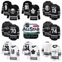 1de3a6b3a Wholesale eichel jersey resale online - 2019 All Star Jersey Hockey Game Jack  Eichel Mathew Barzal