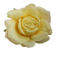apoyos de cabeza grande al por mayor-Simulación de bricolaje gran seda rosa flor decoración de la boda falsa cabeza de flor rosa fondo flor color de rosa accesorios de fotografía