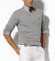 ingrosso maglioni di marca migliori-Il maglione di alta qualità del maglione del maglione di alta qualità del maglione della maglietta di polo degli uomini del maglione della nuova di vendita all'ingrosso del maglione della maglia di marca più nuova