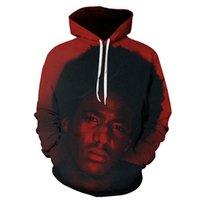 hoodies dos homens print print venda por atacado-19ss mulheres homens adolescente hoodies com capuz 3d nipsey hussle impresso manga comprida primavera outono pullovers