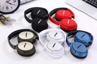 falten usb headset großhandel-BS-QC35 Headset, Bluetooth, drahtlos. Stereo-Hot-Selling-Faltkopfhörer, Double-Motion-Running-Bass-unabhängige Einzelhandelsverpackung, Free-Pac