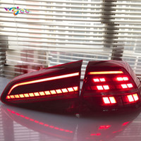 Wholesale For VW Volkswagen Golf R MK7 Tail Lamp Sequential Indicator Taillights