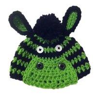 dab8ad0cc80 Wholesale Crochet Baby Novelty Hats - Buy Cheap Crochet Baby Novelty ...