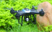 Wholesale 5.8g fpv camera drones resale online - Drones Ghz Headless Mode One Key Return G FPV RC Quadcopter Drone P Camera LiHuang X38G
