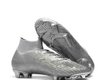 yeni cr7 açık hava ayakkabıları toptan satış-2019 yeni Mercurial Superfly V 360 Elite FG 39-45 Açık Ayakkabı Neymar CR7 Ayakkabı Ronaldo Cleats Ayak Bileği-Yüksek Ayakkabı