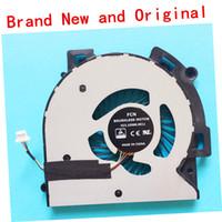 Original New For HP ENVY TouchSmart m6-k125dx Sleekbook Cpu Cooling Fan