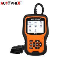 Wholesale obd2 professional diagnostic tools for sale - Group buy Autophix Professional OBD2 Automotive Scanner For E46 E90 E60 E39 DPF TPMS SAS Oil Reset Full System OBDII Diagnostic Tool