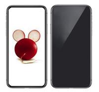 квадратный зеленый оптовых-6,5-дюймовый зеленый Tag Sealed Goophone XS Max 11 Pro Макс Android 7.0 Quad Core MTK6580 1GB 16GB 1520 * 720 HD 13 Мпикс 3G Dual Sim Сотовые телефоны