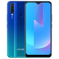 Wholesale 3gb ram phone resale online - Original Vivo U3x G LTE Cell Phone GB RAM GB GB ROM Snapdragon Octa Core Android quot MP Fingerprint ID Face VOOC Mobile Phone