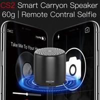 sony 4g handys großhandel-JAKCOM CS2 Smart Carryon Lautsprecher Heißer Verkauf in anderen Handy-Teilen wie Riverdale 4g Tastatur mobile Frequenzweiche 2-Wege