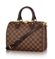 Wholesale new pc phone for sale – best 2019 BANDOULIERE N41368 NEW WOMEN FASHION SHOWS SHOULDER BAGS TOTES HANDBAGS TOP HANDLES CROSS BODY MESSENGER BAGS