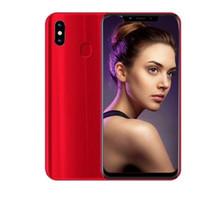 octa core akıllı telefon 13mp toptan satış-Orijinal MEIIGOO S9 cep telefonu 4 GB RAM 32 GB ROM MTK6750T Octa Çekirdek 6.18
