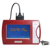 herramienta de corrección del odómetro audi vw al por mayor-Herramienta de corrección del odómetro V2019 Super DSP3 DSPIII OBD para los años 2010-2019 Nuevos modelos de OBD2 Modelo de plataforma MQB