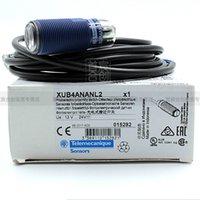 ingrosso schneider switch-Xub4ananl2 Xub4apanl2 Sensore interruttore fotoelettrico a riflessione diffusa Schneider 1