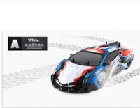 Wholesale nissan electronics for sale - Group buy RC Car High Speed Racing Car For Nissan GTR Championship G WD Radio Control Drift Racing Electronic