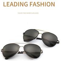 84e235dcc4afc Wholesale police sunglasses online - 2019 New police Men s Polarized  Sunglasses Personality Mirror Mirror Fashion
