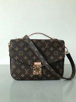 Wholesale designer bags good prices resale online - Very high quality hot brand designer shoulder bag female good price 4