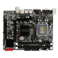 Wholesale intel express for sale - Group buy Motherboard G31 G41 LGA for Intel Xeon Core Pentium Celeron Socket T J