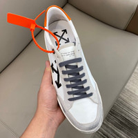 Wholesale womens discount shoes for sale - Group buy Discount Luxury France Brand Suede Leather Casual Shoes Women Designer Sneakers Genuine Designer Womens Leisure Trainers Lowtop RunawayRD331
