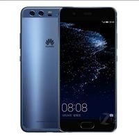 Wholesale 2k screen phone resale online - Newest Original Huawei P10 Plus VKY AL00 G LTE Mobile Phone Kirin Octa Core GB RAM GB GB ROM Android quot K x1440 MP