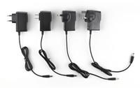 iptv set top venda por atacado-qhdtv IPTV ou Power Adapter para o Set Top Box leadcool pro / T95 / X96 / MX10 TV Adapter Power Box Saída 5V 2A / 2000mA DC 5,5 milímetros * 2,1 milímetros adaptador de alimentação
