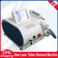 ingrosso laser lipo pro-Pro Tattoo Removal Apparecchiature laser Pigmentazione Lentiggini Trattamento Laser Lipo Macchina Ringiovanimento della pelle Beauty Spa Laser Salon Equipment