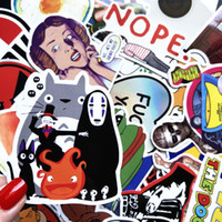 Wholesale 1000 pack Random Classic Fashion Style Graffiti Stickers For Moto car suitcase cool laptop stickers Skateboard sticker Decoration