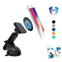 Wholesale dashboard car mount holder for iphone for sale – best Car Mount Magnetic Car Suction Cup Dashboard Windshield Phone Holder Stand for iPhone Samsung Huawei Smartphone GPS