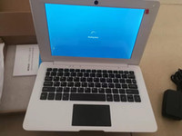 netbook bluetooth toptan satış-10.1 inç 1366 * 768 WIN10 Tablet LAPTOP0 PC Intel Atom X5-Z8350 1.92Ghz Dört çekirdekli 2G RAM 32G ROM BT HDMI Netbook Notebook Bilgisayar