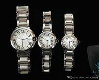 vendeur de boîte de montre achat en gros de-Vendeur chaud fait femmes montres Ballon concepteur de luxe bleu robes saphir regarder fermoir pliant boîte montre-bracelet