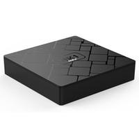 телевизионные интернет-боксы оптовых-HK1 mini Android 9.0 TV BOX RK3229 2 ГБ 16 ГБ IPTV 4K медиаплеер Wi-Fi интернет-бокс против TX3 mini