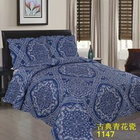 Wholesale floral print comforter sets for sale - Group buy Floral Printed Bedding Summer Quilt Home Textiles Comforter Bed Cover Sheet Patchwork Quilting Coverlets cm