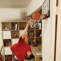 premier league de fútbol al por mayor-XL Basketball Hoop X-Large Nuevo Envío gratis +