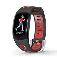 Wholesale Smart Bracelet DM11 Colorful D UI Smart Band Heart Rate Monitor IP68 Waterproof Smart Wristband Pedometer Fitness Tracker Band
