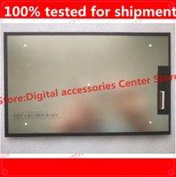 внутренние экраны оптовых-HZ Новый 10.1-дюймовый 40-контактный для железного каркаса номер K101-H2M40I-FPC-B внутренний экран K101-IM2HA02-A