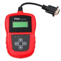 инструмент renault immo оптовых-для калькулятора pin-кода peugeot последний инструмент PSA IMMO для калькулятора PIN Peugeot и Citroen и эмулятора IMMO с 2001 по сегодняшний день