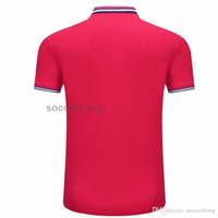 tişörtlü baskılı isim toptan satış-# TC2022000917 Yeni Sıcak Satış Yüksek Kalite Hızlı Kurutma tişört Baskılı Numarası Adı Ve Futbol Desen CM özelleştirilebilir