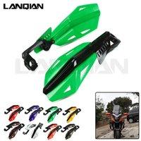Motorcycle Motocross Dirt Bike Alloy 7//8/'/' Handlebar Hand Guards Handguards VU