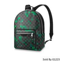 tote rucksack großhandel-N40085 Josh Rucksack Männer Rucksäcke Geschäfts Tote Kuriertaschen Reisetaschen Rolltaschen