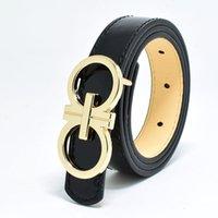 linda aguja al por mayor-Diseñador Cinturones Moda Niños Clásico Aguja Hebilla Cintura Lichee Patrón Piel Brillante Fruta Colores Lindo Diseñador Kid Elegante Cinturones B11