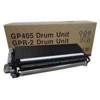 trommeln teil großhandel-Hohe Qualität GP405 GPR-2 Bildtrommeleinheit Kompatibel für Canon iR400 GP285 GP315 GP335 GP385 GP 405 Kopiermaschine Kopierer Teil